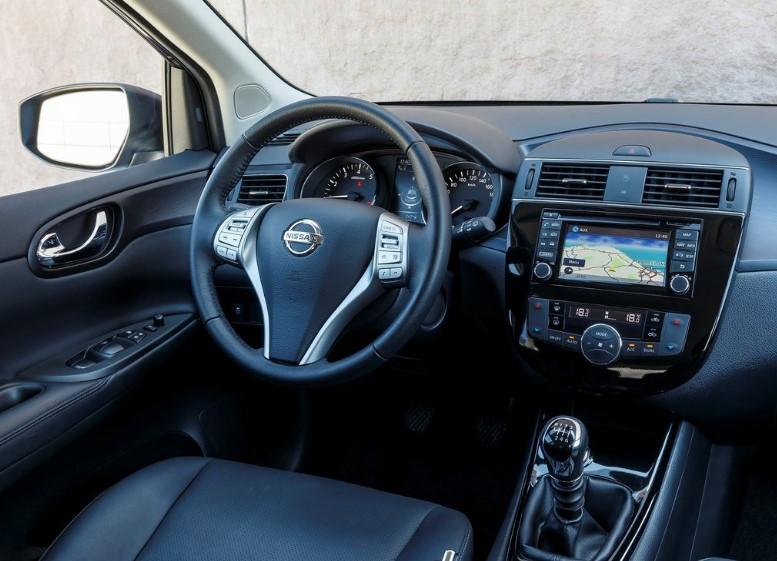 New Nissan Pulsar 2020