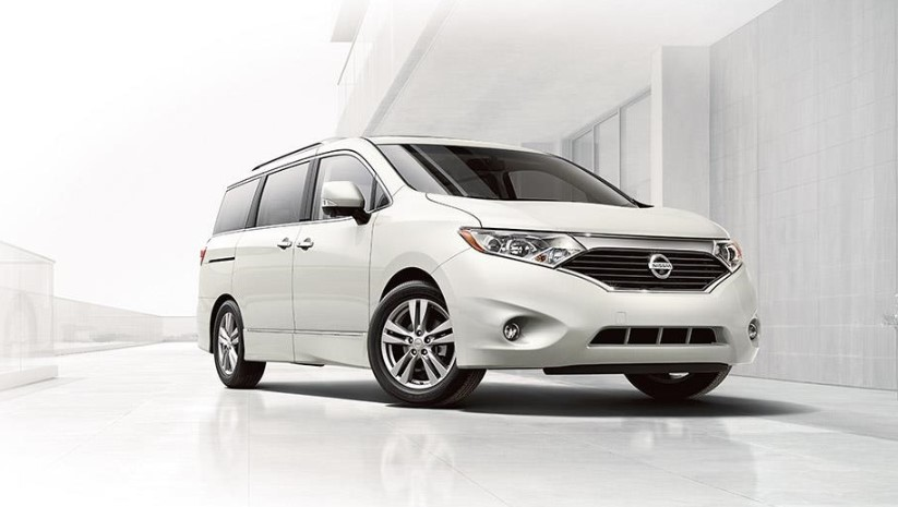 Nissan Quest 2020 Canada release date