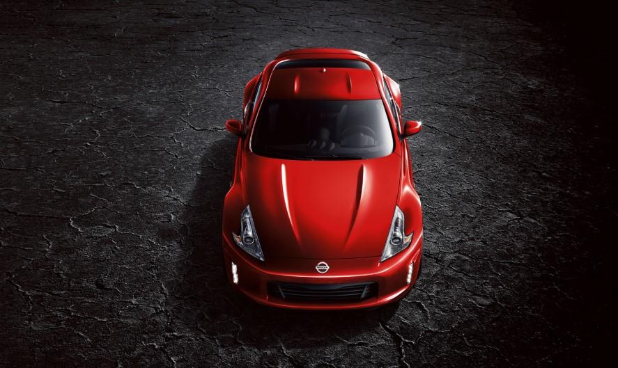 2020 Nissan 370Z Automatic changes