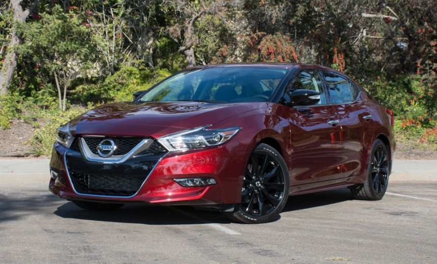 2020 Nissan Altima Midnight Edition review