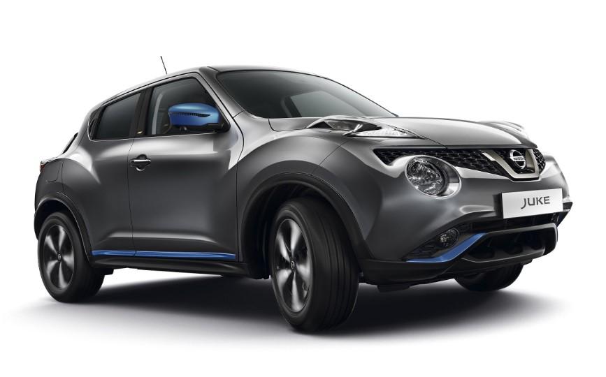 2020 Nissan Juke Australia concept