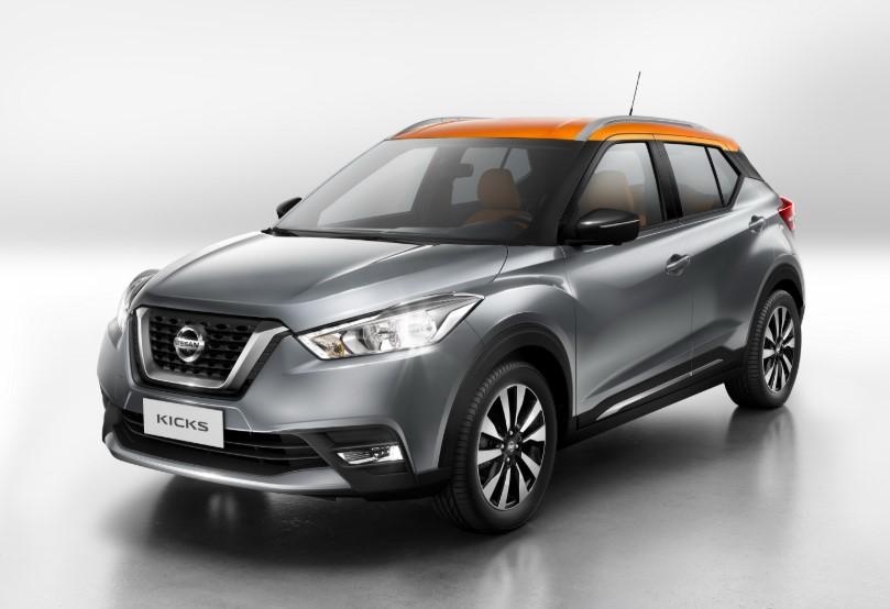 2020 Nissan Kicks Nismo RS release date