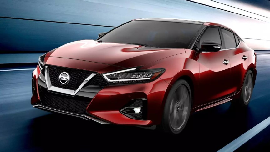 2020 Nissan Maxima Nismo release date