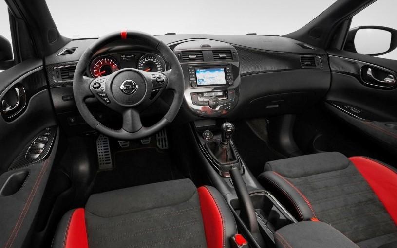 2020 Nissan Pulsar concept