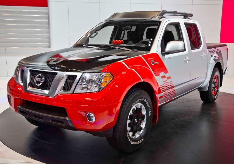 2020 Frontier Diesel Runner release date