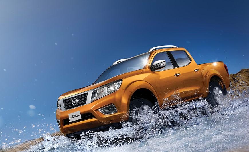 2020 Nissan Frontier Diesel release date