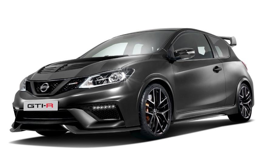 2020 Nissan Pulsar GTI-R release date