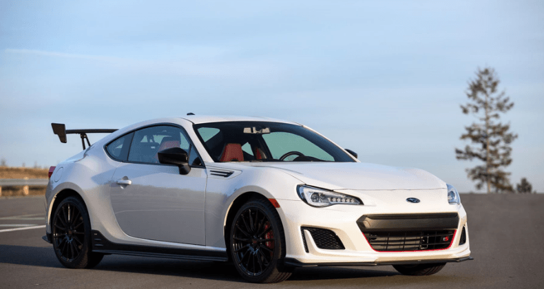 2020 Subaru BRZ TS Release Date, Concept, Redesign ...