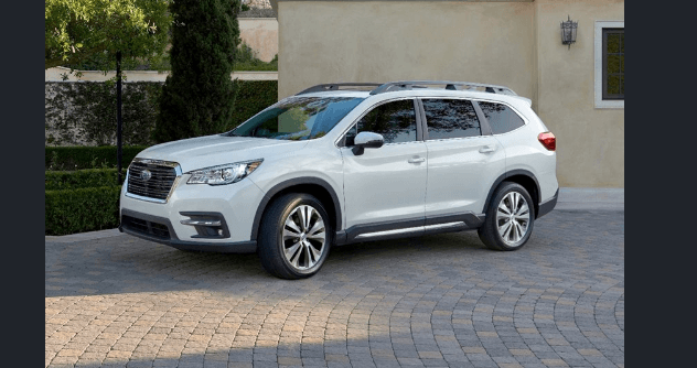 2020 Subaru Ascent Towing Capacity Release Date
