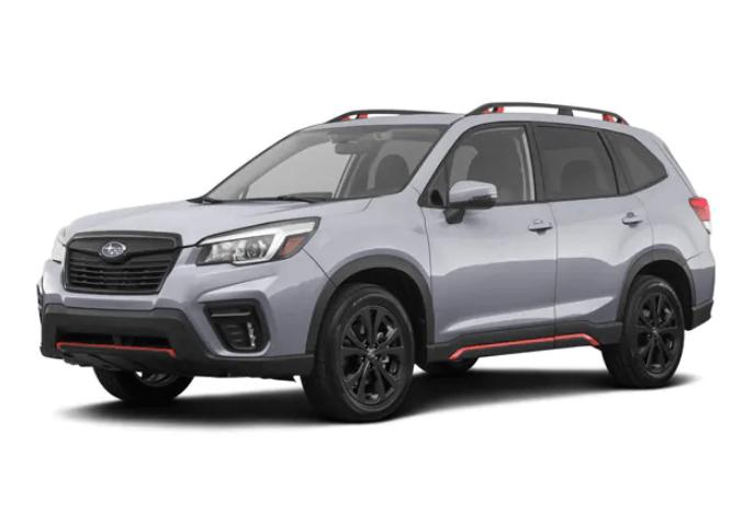 2020 Subaru Crosstrek AWD Release Date