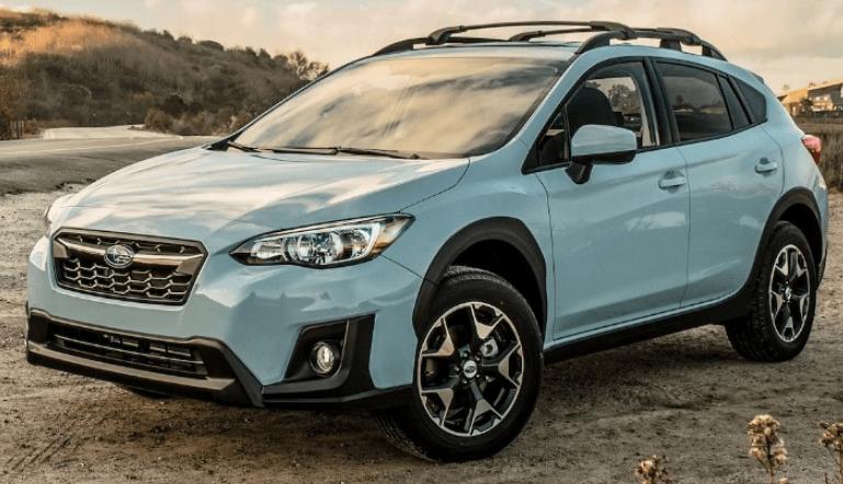 2020 Subaru Crosstrek All Wheel Drive Release Date