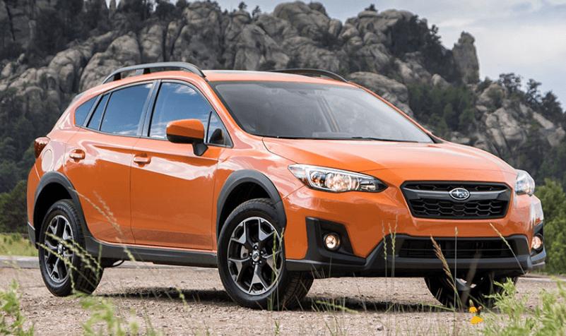 2020 Subaru Crosstrek Black Release Date