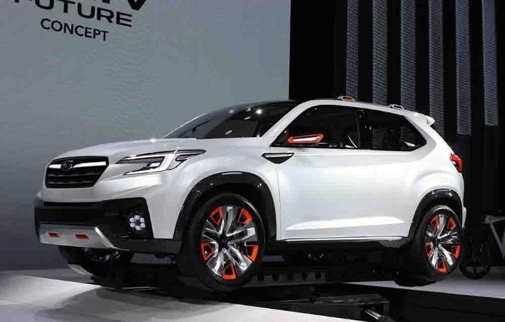 2020 Subaru Crosstrek Lifted Release Date