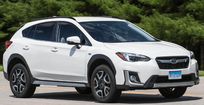 2020 Subaru Crosstrek Limited Release Date