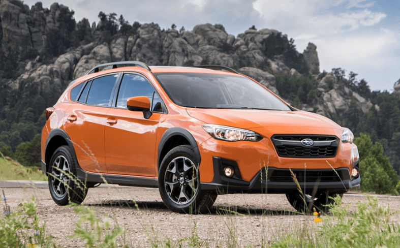 2020 Subaru Crosstrek Mpg Release Date