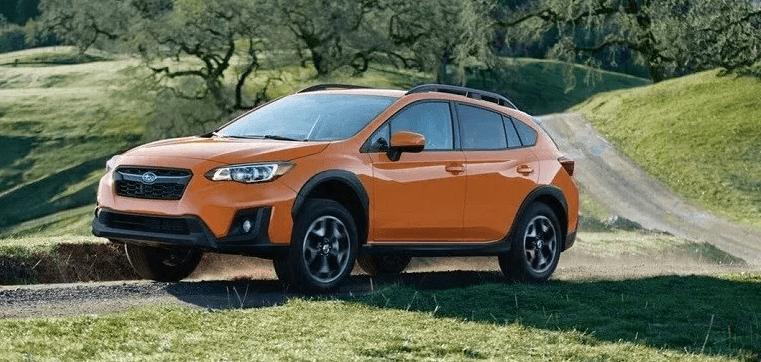 2020 Subaru Crosstrek Mpg