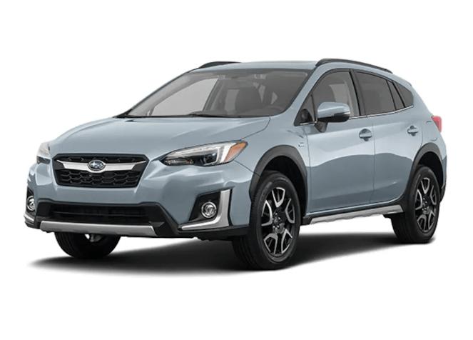 2020 Subaru Crosstrek Oil Release DAte