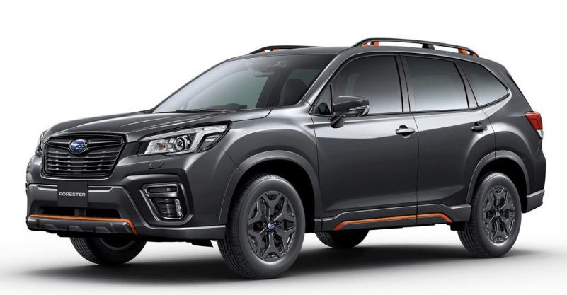 2020 Subaru Crosstrek Premium Release Date