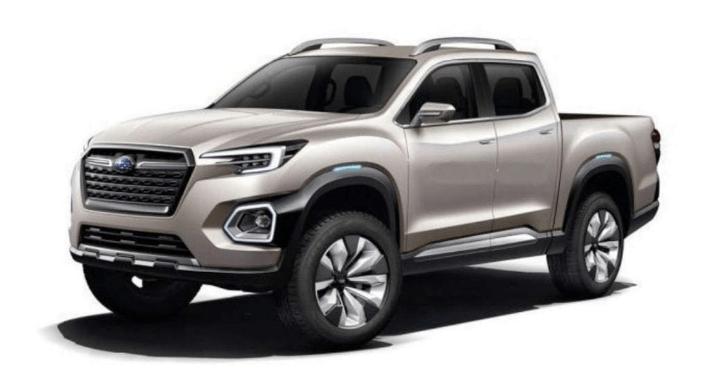 2021 Subaru Baja Pickup Release Date, Price, Redesign ...