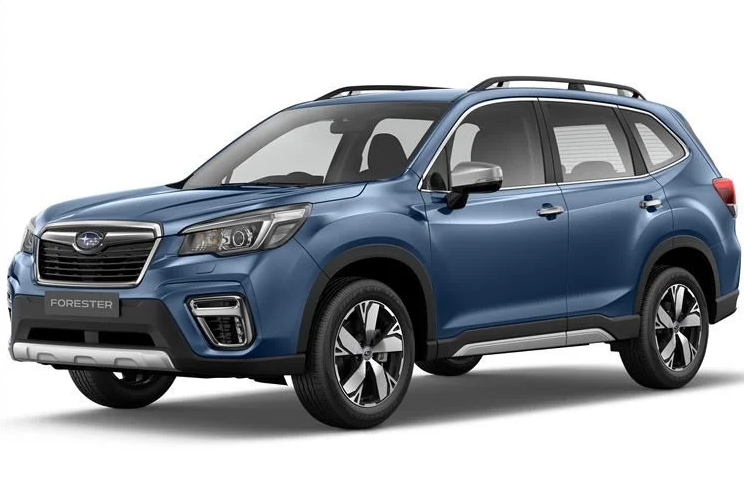 2021 subaru forester 2.0xt touring release date, colors