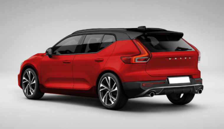 2021 Volvo S40 Canada Release Date, Changes, Interior ...