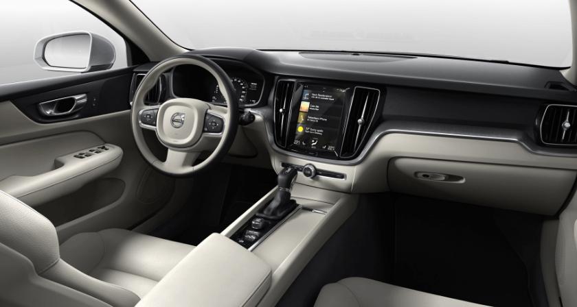 2021 Volvo S90 T8 Inscription Interior